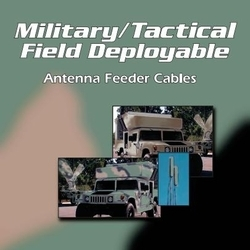 Tactical Antenna Cables